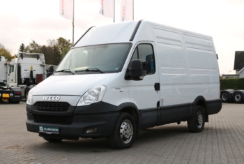 VK.33329 Iveco Daily 35S15 12 m3