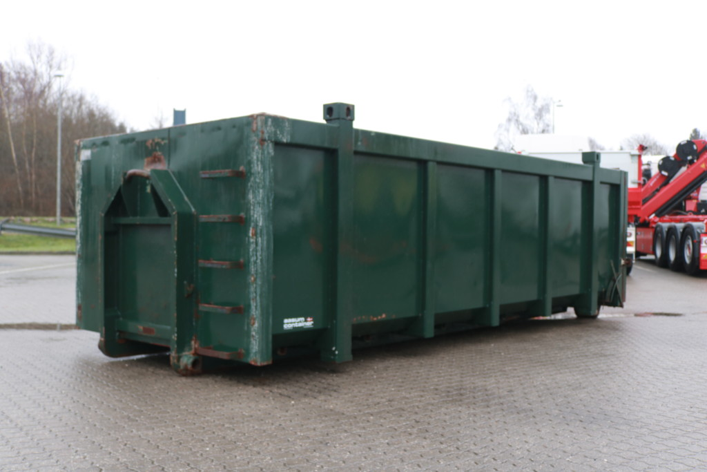 Aasum Container 20 m3