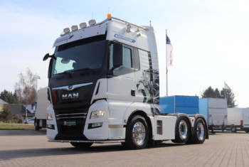 VK.11532 MAN TGX 26.500 6×2/2 PerformanceLine