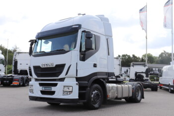 VK.33536 Iveco Stralis AS460 4×2