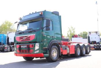VK.33823 Volvo FM500 8×4*4 m. Wirehejs