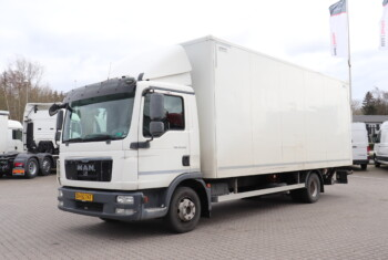 VK.33270 MAN TGL 12.220 4×2 BL Box/Lift