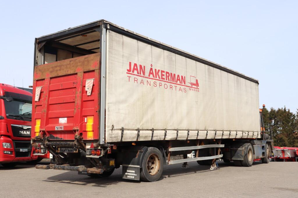 VK.40105 Tracon 1 Aks. Citytrailer