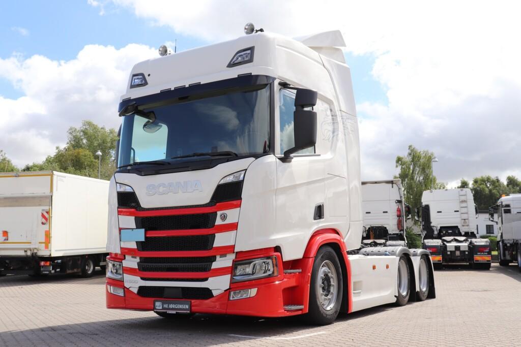 VK.33951 Scania R500 LB6x2