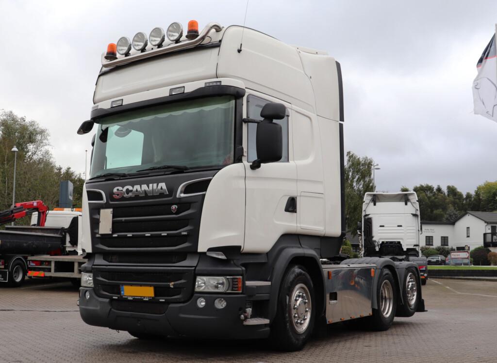 VK.33507 Scania R520 LA6x2MNA m. Hydraulik
