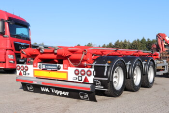 HK Tipper