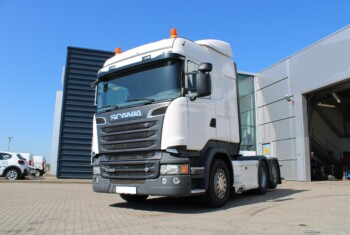 VK.31800013 Scania R520 LA6x2MNB m. Hydraulik