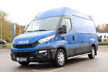 VK.60133 Iveco Daily 35S15 2,3d 10,8m3
