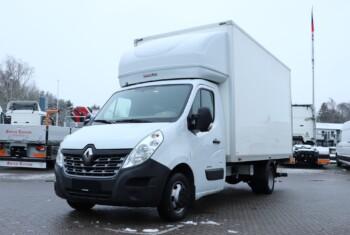 VK.60174 Renault Master 2,3 DCI m. Box/Lift