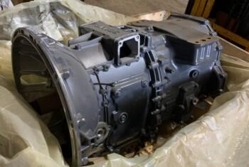 Scania GRS905R Gearkasse