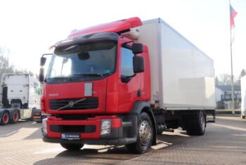 VK.33812 Volvo FL240 4×2 Box/Lift m. Køl