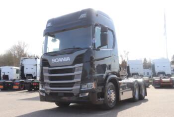 VK.34079 Scania R450 6×2-2